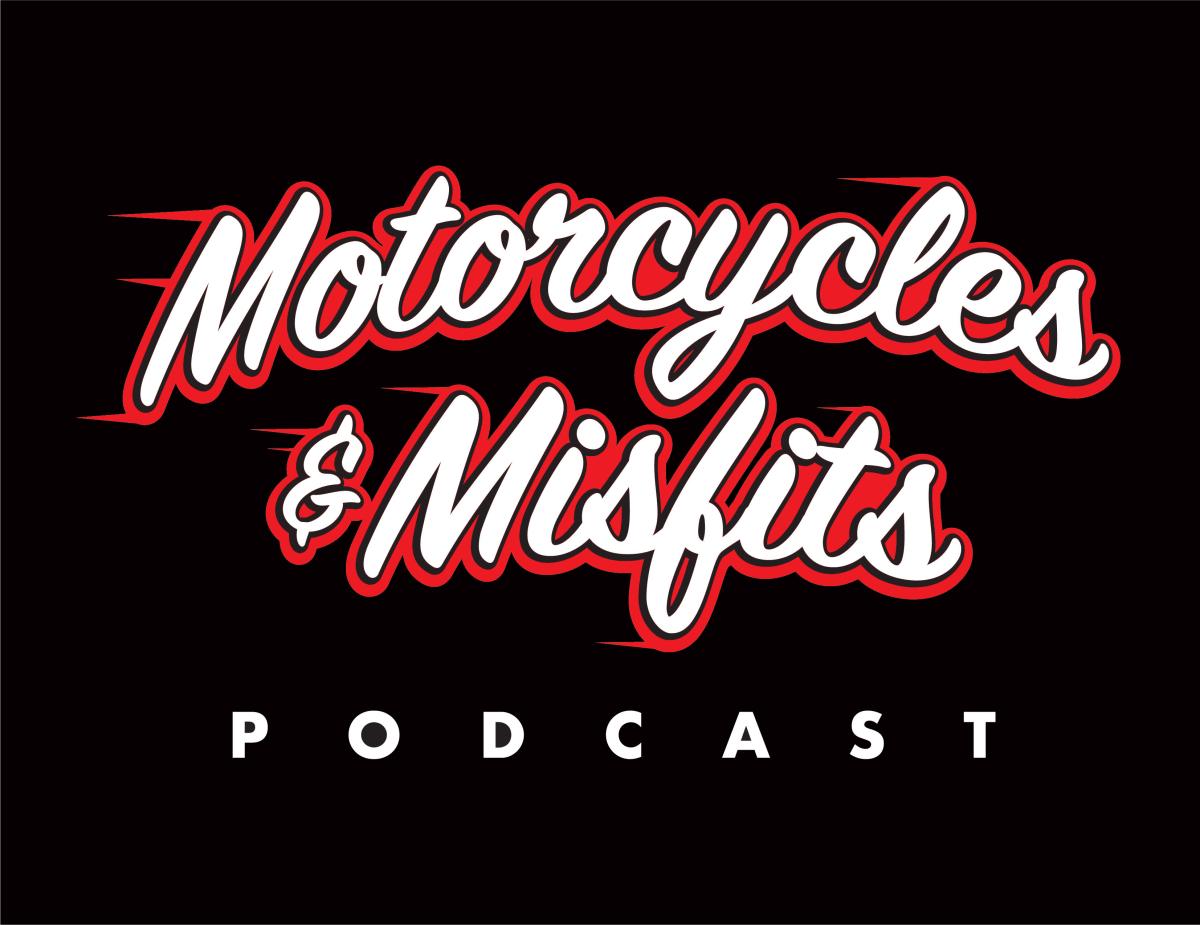 motorcyclesandmisfits.com